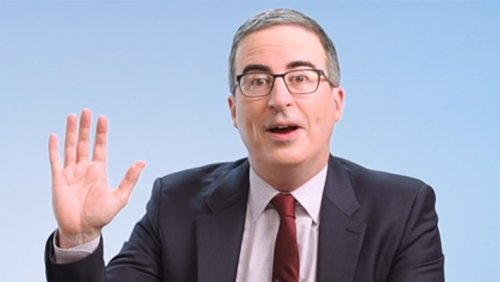 John Oliver Puts The Westminster Dog Show Controversy Into Perspective