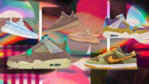 SNX: Feat. Union LA's Jordan 4 Collection, A Triple Yeezy Drop, & More