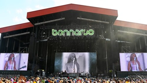 Bonnaroo Festival's 2021 Lineup Includes Lizzo And Megan Thee Stallion