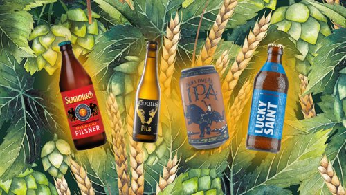 9 Beer Experts Name The One Craft Beer They Always Keep On Hand