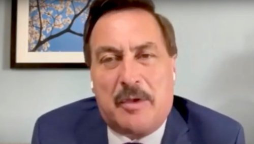Mike Lindell Is Getting Ridiculed For His Wildest Trump Prediction Yet