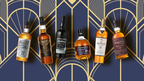 The 10 Best Bottles Of Scotch Whisky Between $150-$200