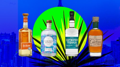 5 Double Gold-Winning Tequilas From The NY International Spirits Competition