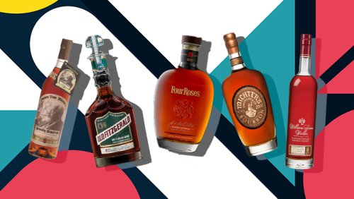 10 Unicorn Bourbons To Start Building Your Whiskey Collection Around