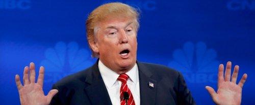 Report: Trump's New Social Media Startup Got Money From Shady Dealings