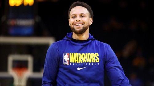 Steph Curry Trains Himself To Slow His Heart-Rate During Games