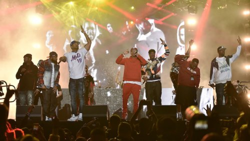 Wu-Tang Clan Release A Rare Photobook In A 400-Pound Bronze Chamber