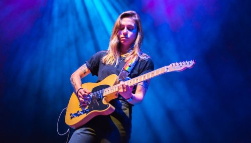 F*cked Up's 'Year Of The Horse' Features Vocals From Julien Baker