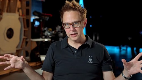 DC Immediately Approached James Gunn After He Was Fired By Marvel