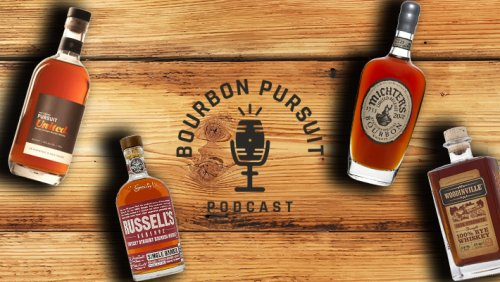 The Founder Of 'Bourbon Pursuit' Names The 5 Whiskeys He Loves Best