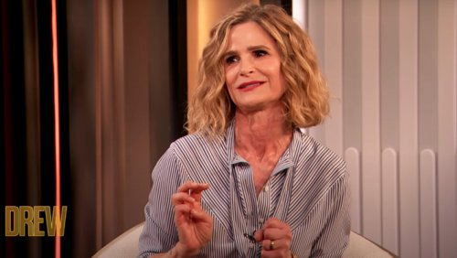 Kyra Sedgwick Accidentally Pressed Panic Button In Tom Cruise's House