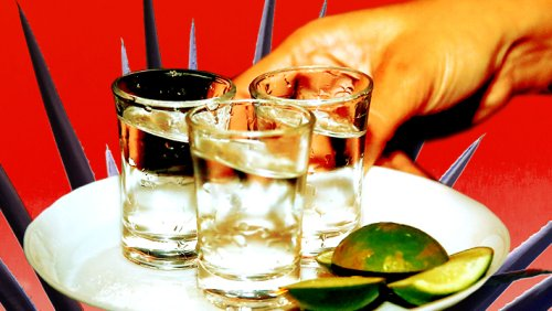 The 7 Best Tequilas, According To The Ultimate Spirits Challenge