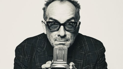Elvis Costello On Demystifying The Guitar And 'Spanish Model'
