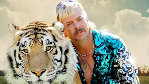 'Tiger King' Star Joe Exotic Claims He Has Cancer And Wants A Pardon