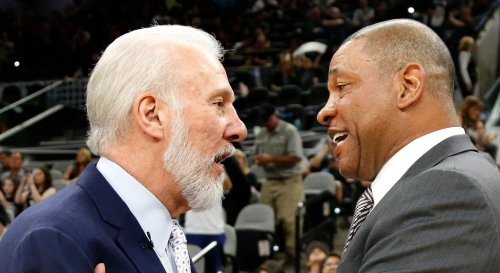 Gregg Popovich And Doc Rivers Spoke Out On Police Killing Daunte Wright