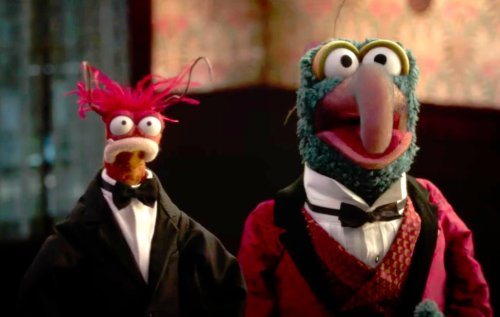 'Muppets Haunted Mansion' Trailer Will Put A Grin On Your Face