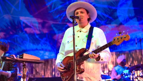 Arcade Fire Debut A Hypnotic 45-Minute Track For A Meditation App