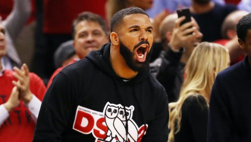 Drake Ends His Cannabis Company's Partnership With Canopy Growth Corp.
