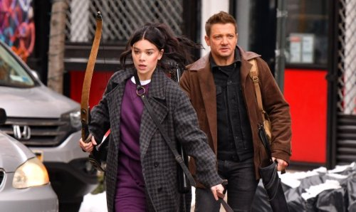 Disney+ Is Already Making A Spinoff Of Its Upcoming 'Hawkeye' Series