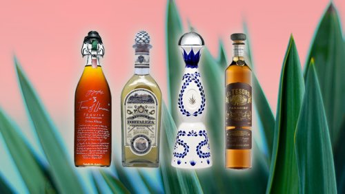 8 Expensive Tequilas That Are Worth Their Hefty Price Tags