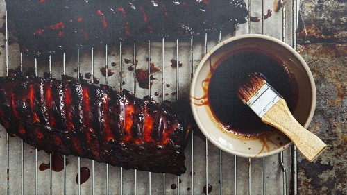 The Perfect Bourbon BBQ Sauce Recipe For Your Summer Grilling