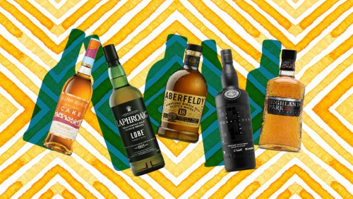 The 10 Best Bottles Of Scotch Whisky Between $125-$150