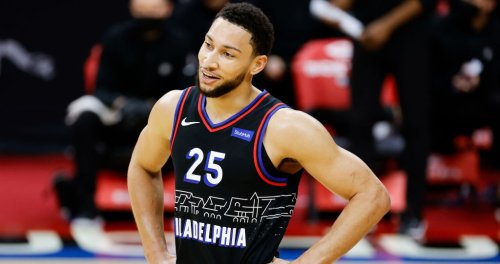 Sixers View 'Role Players And Picks' As Not Enough For Ben Simmons