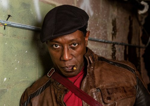 Wesley Snipes Is Back In Coming 2 America And He's About To Pop, Baby!