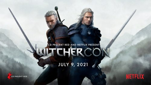 'WitcherCon' Is Coming Your Way From CD Projekt Red And Netflix