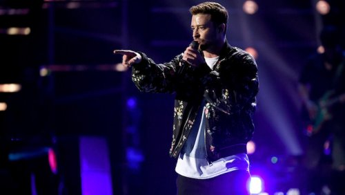 Justin Timberlake Supports The End Of Britney Spears' Conservatorship