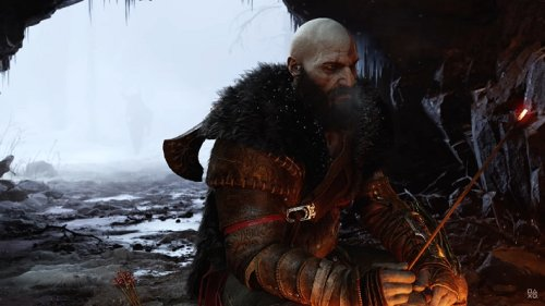 'God of War' Will End Its Norse Story After Ragnarok Is Released