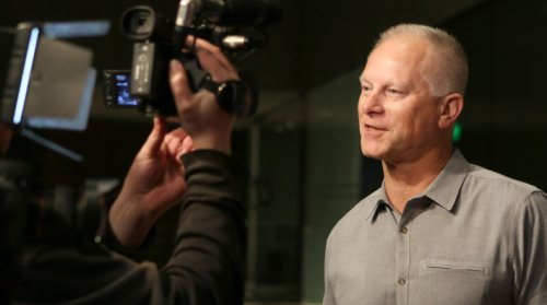 ESPN's Kenny Mayne Will Leave The Network As A 'Salary Cap Casualty'