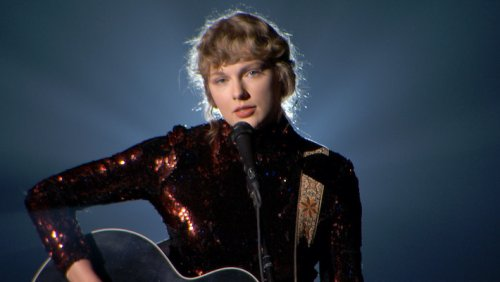 Scooter Braun Claims Taylor Swift 'Refused' To Buy Her Masters Back