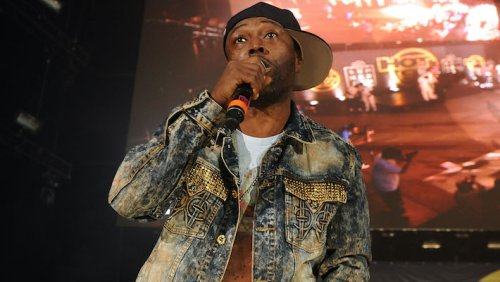 Black Rob Has Reportedly Died At The Age Of 51