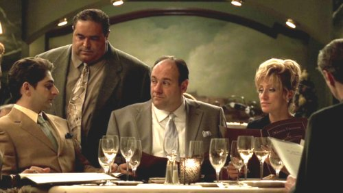 PFT Commenter Joins Pod Yourself A Gun To Discuss 'Sopranos' 505, A Very Special Episode About Gossip