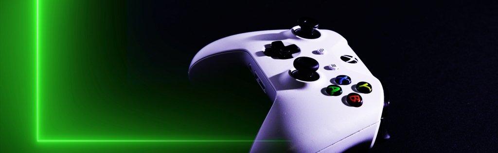 Xbox Series X - cover