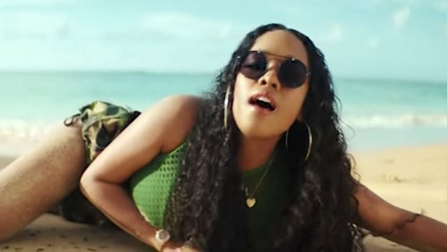 DJ Khaled, HER, And Migos Get Marooned In The 'We Going Crazy' Video