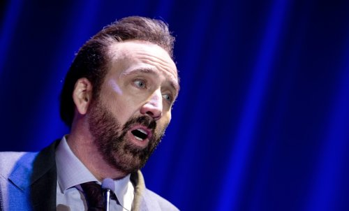 Nic Cage Reportedly Once Lost His Sh*t On Young Armorer From 'Rust'