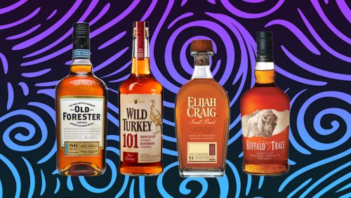 A Whiskey Writer Ranks His 8 Favorite Mixing Bourbons Under $30