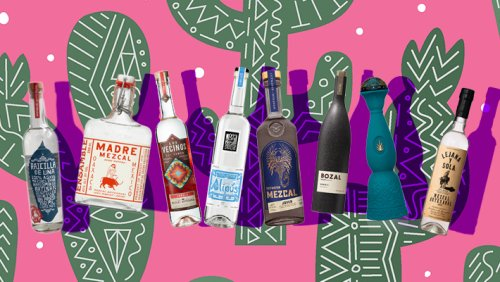 The 9 Best Mezcals For Every Occasion