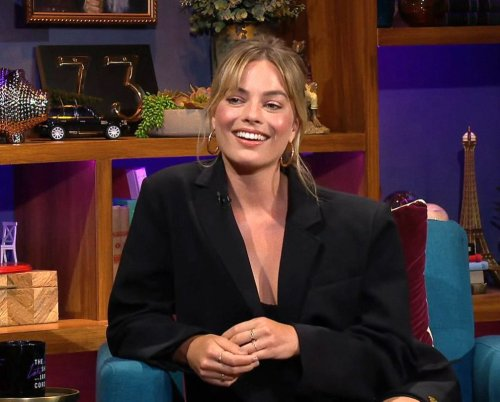 Margot Robbie Blames Herself For The Deadly Stereotype Of Australia