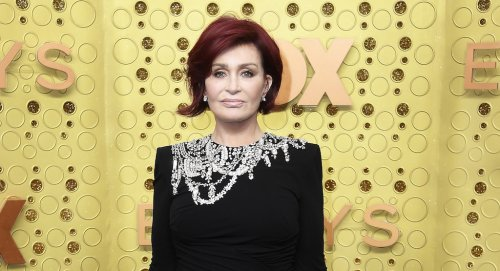 Sharon Osbourne Called Former 'The Talk' Co-Hosts 'Disgruntled Ladies'