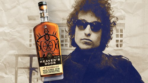 Bob Dylan's New Blenders' Edition Is The Best Whiskey Of 2021 (So Far)