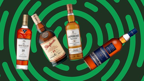A Whisky Writer Names The 30 Best Sips Of Scotch He's Ever Tasted