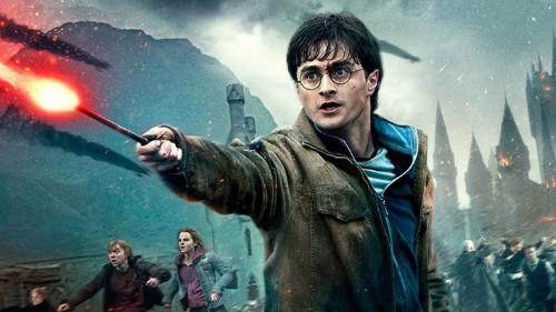 'Harry Potter' Live-Action Series Reportedly In Development At HBO Max