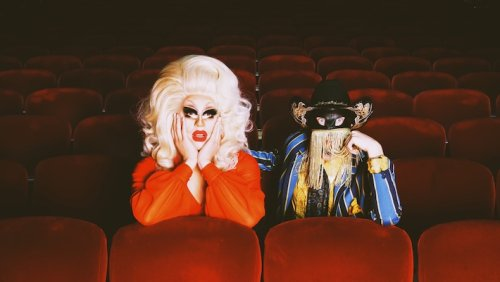 Orville Peck And Drag Queen Trixie Mattel Cover 'Jackson'