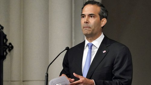 George P. Bush's Hope For Trump Endorsement Ended In Failure