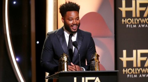 Ryan Coogler: 'Black Panther II' To Stay In Georgia Despite Voter Law