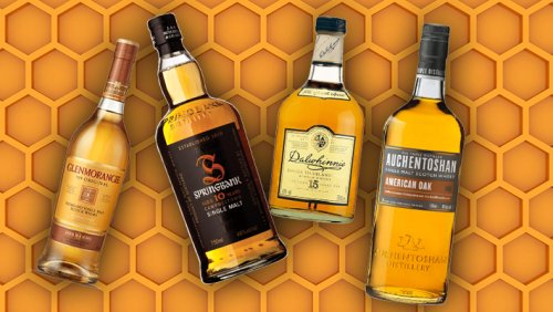 12 Bartenders Named The Best Single Malt Scotches For Honey Lovers