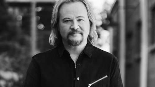 Travis Tritt Is Refusing To Play At Venues With Covid-19 Restrictions
